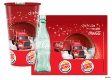 Coke_BK_Holiday_Clear_Plastic_Cup